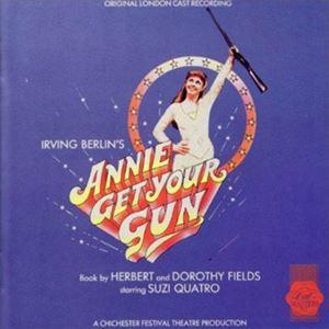 Annie Get Your Gun (London 1986)