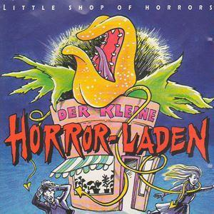 Der Kleine Horrorladen (Studio 1992)