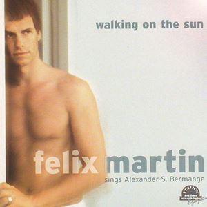 Walking On The Sun