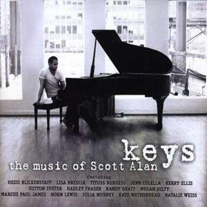 Keys - The Music Of Scott Alan