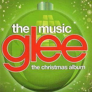 Glee - The Music - The Christmas Album