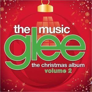 Glee - The Music - The Christmas Album Volume 2