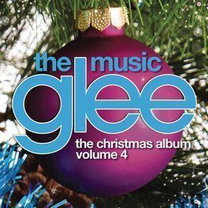 Glee - The Music - The Christmas Album Volume 4
