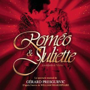 Romeo Und Julia (Paris 2010)