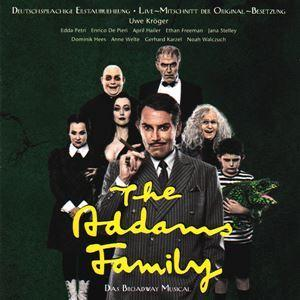 The Addams Family (Merzig 2014)