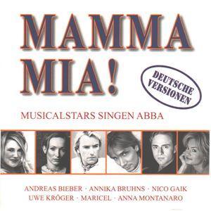 Mamma Mia (Musicalstars Singen ABBA)