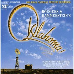 Oklahoma (London 1998)