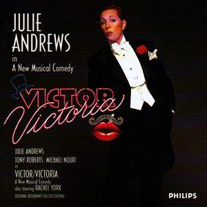 Victor Victoria (Studio 1995)