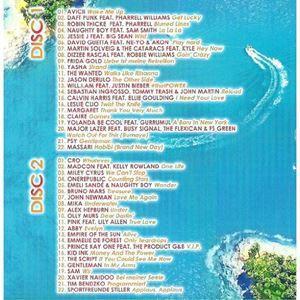 1245 Playlist