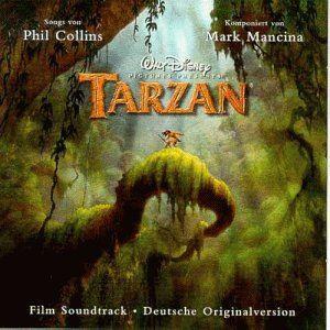 Tarzan (Disney Soundtrack Deutsch 1999)