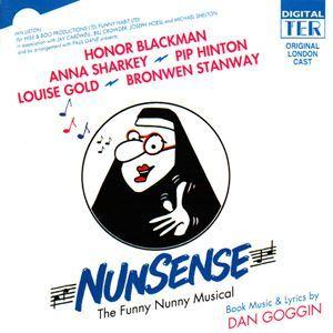 Nunsense (London 1995)