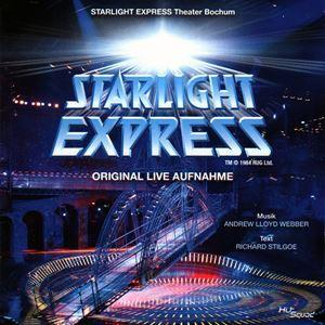 Starlight Express (Gesamtaufnahme 2014)
