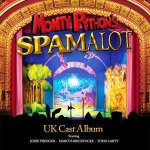 Spamalot (Uk Tour 2010)