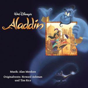 Aladdin (Disney Soundtrack Deutsch 1992)