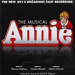 Annie (Broadway 2012)