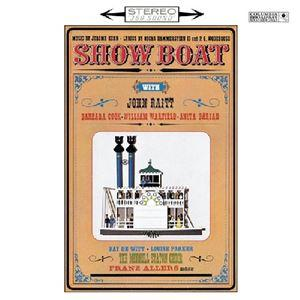 Show Boat (Broadway 1962)