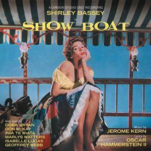 Show Boat (London 1959)