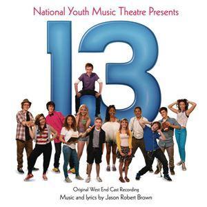 13 - Das Musical (London 2012)
