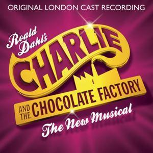 Charlie And The Chocolate Factory (London 2013)