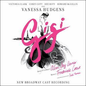 Gigi (Broadway 2015)