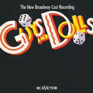 Guys And Dolls (Broadway 1992)