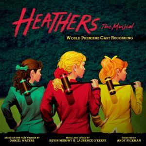 Heathers - The Musical (Off-Broadway 2014)