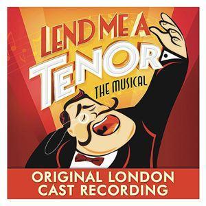 Lend Me A Tenor - The Musical