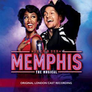 Memphis - A New Musical (London 2014)