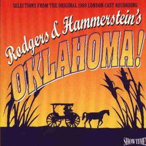 Oklahoma (London 1980)