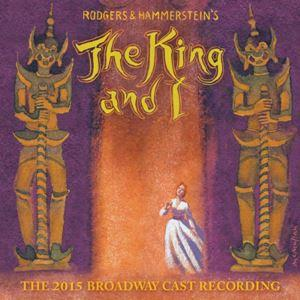 The King And I (Broadway 2015)