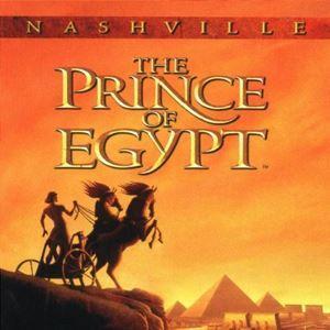 The Prince Of Egypt (Nashville Studio 1998)