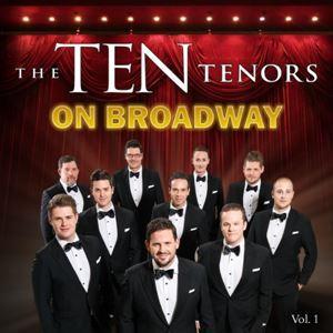On Broadway Vol. 1