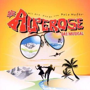 Alperose - Das Musical