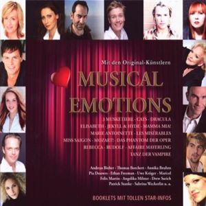 Musical Emotions