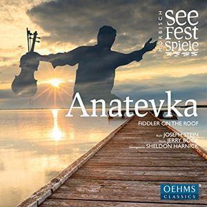 Anatevka (Mörbisch 2014)