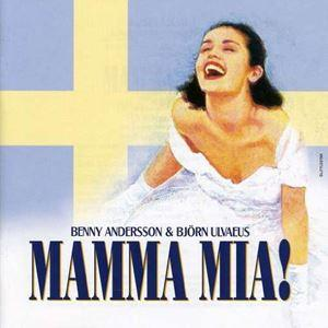 Mamma Mia (Schweden 2005)
