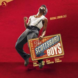 The Scottsboro Boys