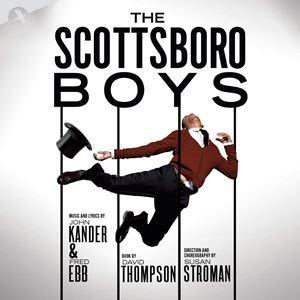 The Scottsboro Boys (Off-Broadway 2010)