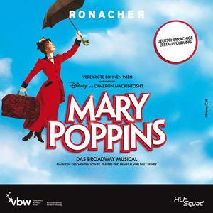 Mary Poppins (Wien 2014)
