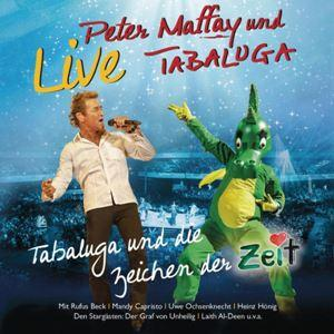 Tabaluga (Und Die Zeichen Der Zeit - Frankfurt 2012)