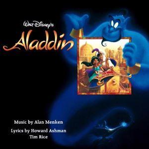 Aladdin (Disney Soundtrack Englisch 1992)