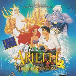 Arielle Die Meerjungfrau (Disney Soundtrack Deutsch 1989)