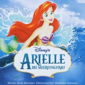 Arielle Die Meerjungfrau (Disney Soundtrack Deutsch 1998)
