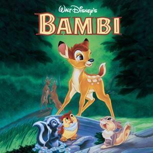 Bambi (Disney Soundtrack Englisch 1942)