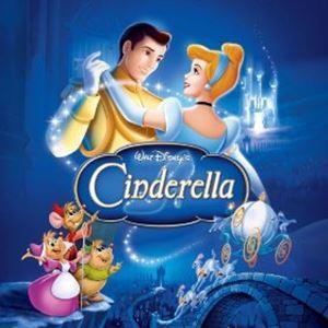 Cinderella (Disney Soundtrack Deutsch 1950)