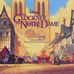 Der Glöckner Von Notre Dame (Disney Soundtrack Deutsch 1996)