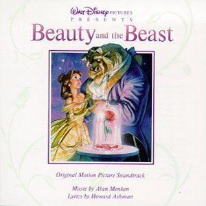 Die Schöne Und Das Biest (Disney Soundtrack Englisch 1991)