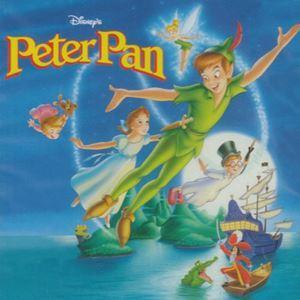 Peter Pan (Disney Soundtrack Englisch 1953)