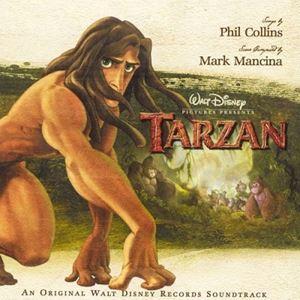 Tarzan (Disney Soundtrack Englisch 1999)