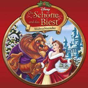 Die Schöne Und Das Biest (Weihnachtszauber Disney Soundtrack Deutsch 1997)